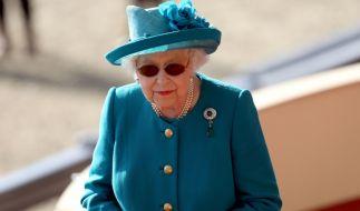 Die Queen muss den Tod einer langjährigen Mitarbeiterin verkraften. (Foto)