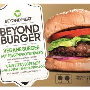 Veganer maßlos enttäuscht von gehyptem Veggie-Burger (Foto)