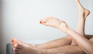 Denken Männer immer nur an Sex? (Foto)