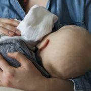 Männer können stillen! Diese Entdeckung lässt Babys aufatmen (Foto)