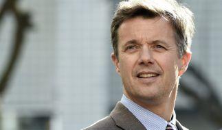 Kronprinz Frederik von Dänemark erlitt erneut einen Bandscheibenvorfall. (Foto)