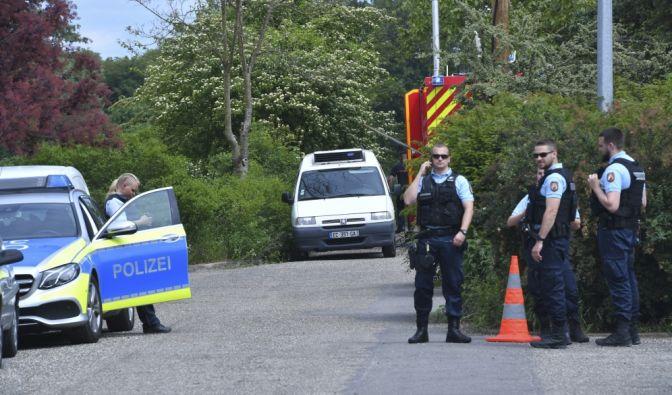 Schlauchboot-Unglück auf dem Rhein im News-Ticker