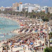 15-jährige Urlauberin in Hotel-Sauna auf Mallorca vergewaltigt (Foto)