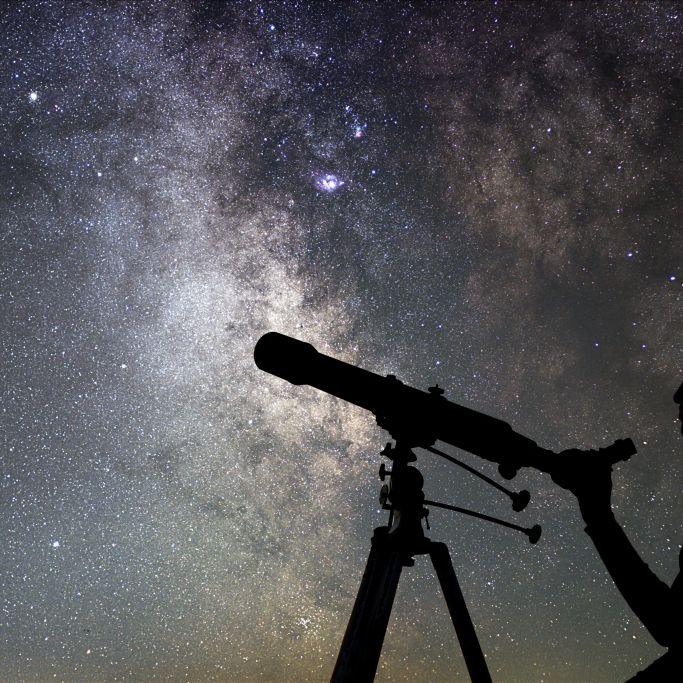 Juni-Lyriden erstrahlen am Nachthimmel (Foto)