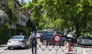 Eine Geiselnahme in Zürich endete tödlich. (Foto)