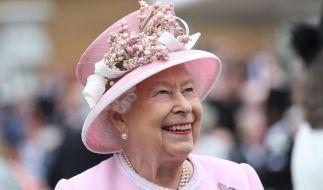 Welche Haarpflege wohl Queen Elizabeth verwendet? (Foto)