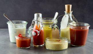 Kaufland ruft aktuell eine Sauce aus seinem Sortiment zurück. (Foto)