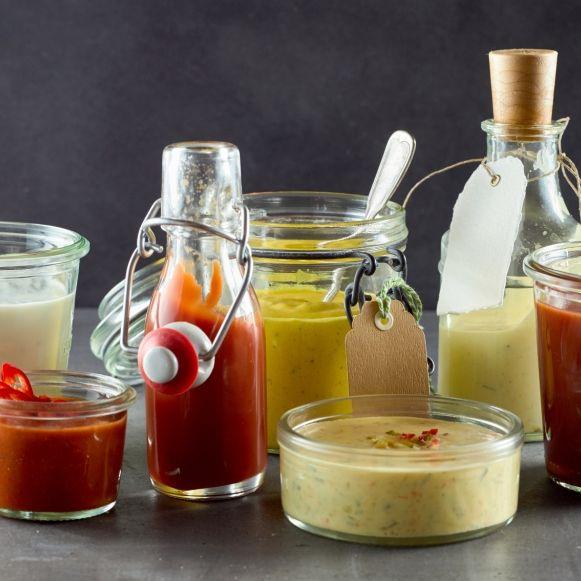 Glassplitter! Kaufland ruft DIESE Sauce zurück (Foto)