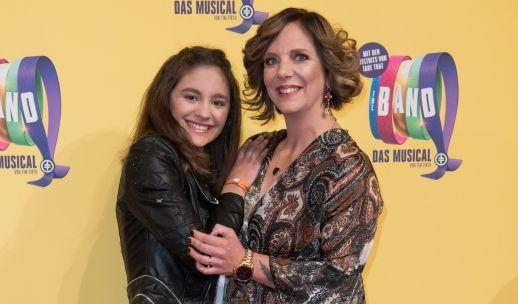 Daniela Büchner gegen Steff Jerkel