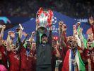 Champions League 2018/19 Ergebnisse