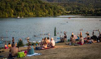 Jedes Jahr kommt es zu schrecklichen Badeunfällen. (Foto)