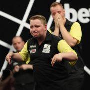 Deutschland geht beim World Cup of Darts in Hamburg mit seinen beiden besten Profis Max Hopp und Martin Schindler an den Start.