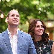 DARUM wollte Prinz William die Trennung von Herzogin Kate (Foto)