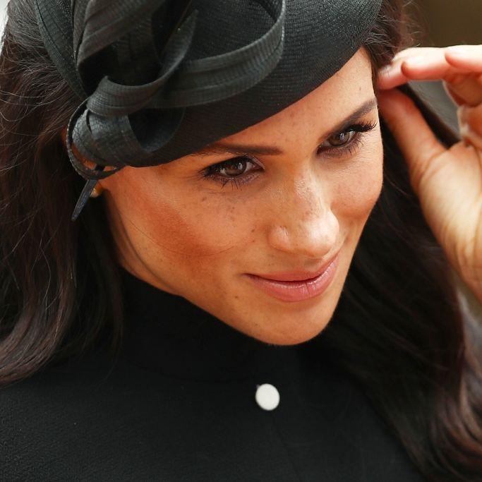 Kritik an Prinz Harrys Frau! DARUM ist sie so unbeliebt (Foto)