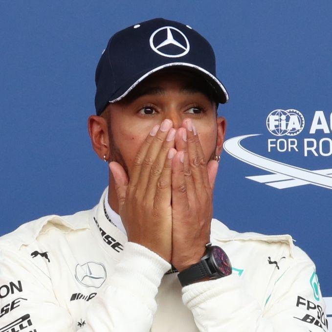Krebs-Drama! Formel-1-Star in Trauer um Fan (5) (Foto)