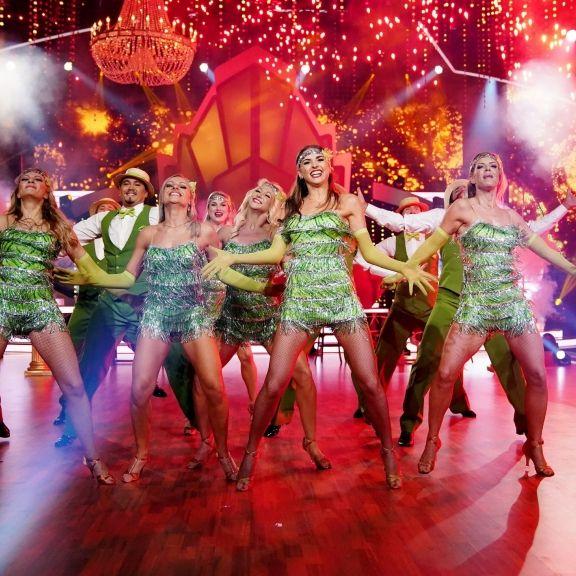 Profi-Challenge bei RTL! Diese heißen Tänze gibt's heute im Special zu sehen (Foto)