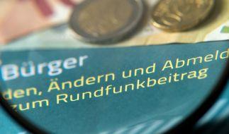 Am Donnerstag den 06. Juni 2019 wird über die Zukunft des Rundfunkbeitrags im Rahmen der Ministerpräsidentenkonferenz in Berlin entschieden. (Foto)
