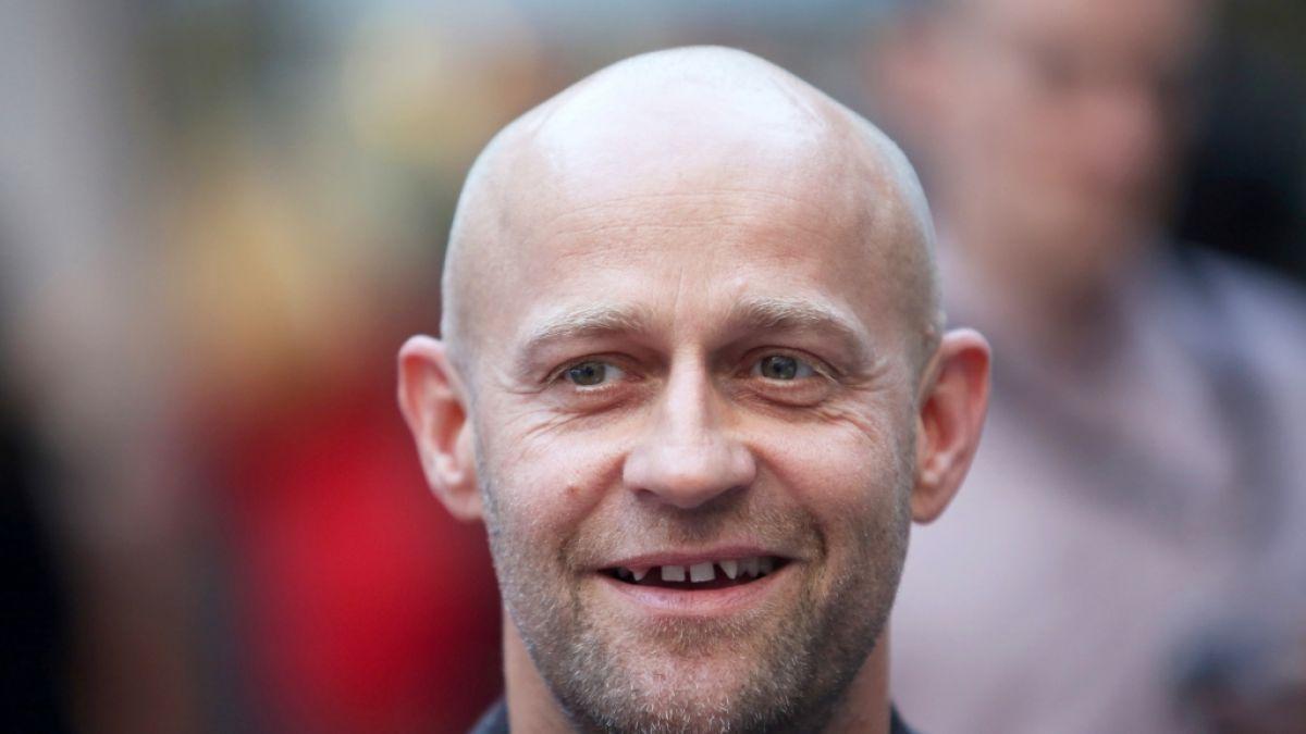 Jürgen Vogel Privat Patchwork Papa Mit Leidenschaft Seine Familie Bedeutet Ihm Alles News De