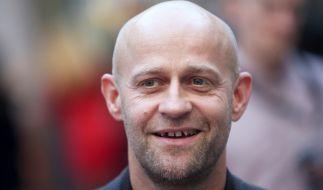Jürgen Vogel ist mitNatalia Belitski liiert. (Foto)