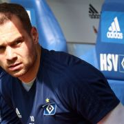Pierre-Michel Lasogga is drawn to Qatar after leaving the second division football club Hamburger SV.