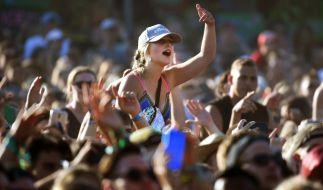 Festival Survival-Tipps (Foto)