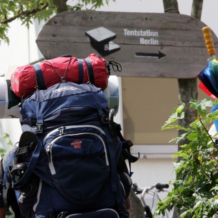 Ausgewandert, Pleite und Hilflos! DAS sollten Sie beim Auswandern beachten. (Foto)