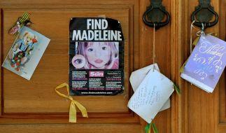 Seit mehr als zehn Jahren ist Maddie McCann verschwunden. (Foto)