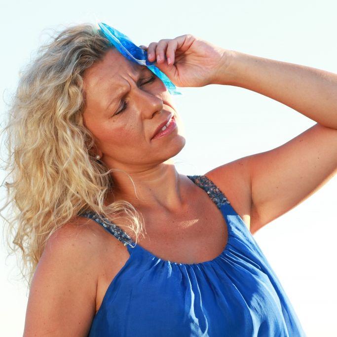 Sommer-Notfall! DAS müssen Sie jetzt zu Symptomen und Erster Hilfe wissen (Foto)