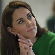 Unangenehmes Treffen! HIER lief Herzogin Kate ihrer Rivalin beinahe in die Arme (Foto)