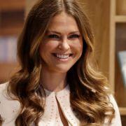 Botox-Rätsel! Schweden-Prinzessin sieht völlig anders aus (Foto)
