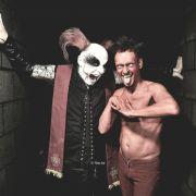 WGT-Interview mit einer der dienstältesten Gothic - Bands! (Foto)
