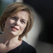 Julia Klöckner bezeichnet Kritiker als Hatespeaker. (Foto)
