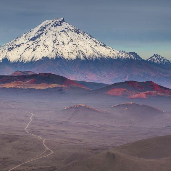 Ausbruch mit katastrophalen Folgen! Wissenschaftler warnen vor DIESEM Vulkan (Foto)