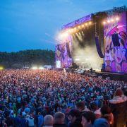 18-Jähriger stirbt bei Festival in Sachsen-Anhalt (Foto)