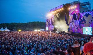 """Mehr als 20.000 Besucher feiern jährlich beim """"Sputnik Springbreak""""-Festival in Sachsen-Anhalt. (Foto)"""