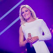 Helene Fischer hat sich mit einem neuen Song zurückgemeldet. (Foto)