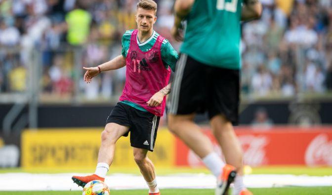 Fußball-EM Qualifikation 2019/20 Ergebnisse