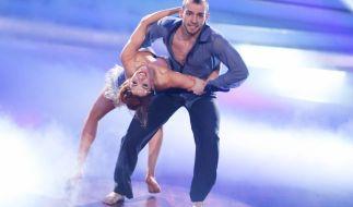"Eric Stehfest bei ""Let's Dance"" (Foto)"