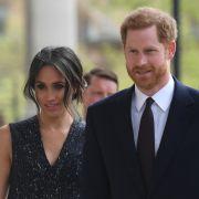 Prinz Harry will Extra-Wurst für Herzogin Meghan (Foto)