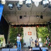 Urze de Lume aus Portugal spielen auf.