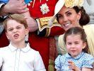 Alle Augen auf die Mini-Royals! (Foto)