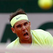 Finalsieg gegen Thiem! 12. French-Open-Sieg für Rafael Nadal (Foto)
