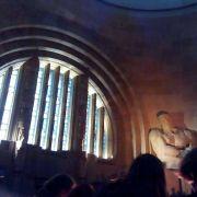 Konzert im Völkerschlachtdenkmal mit klassischer Musik von Game of Thrones und der Hobbit