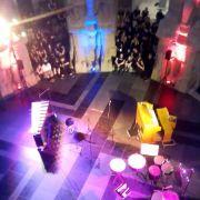 Konzert im Völkerschlachtdenkmal