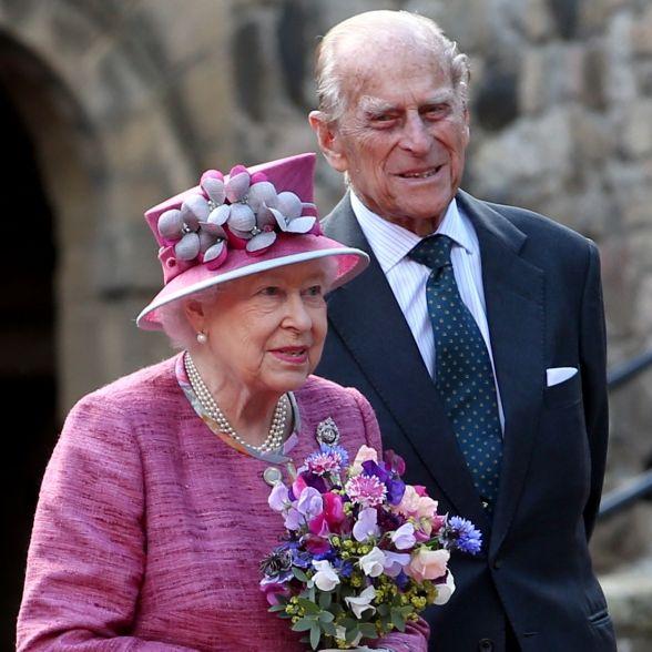 Rekordverdächtig! Ehemann von Queen Elizabeth II. feiert 98. Geburtstag (Foto)