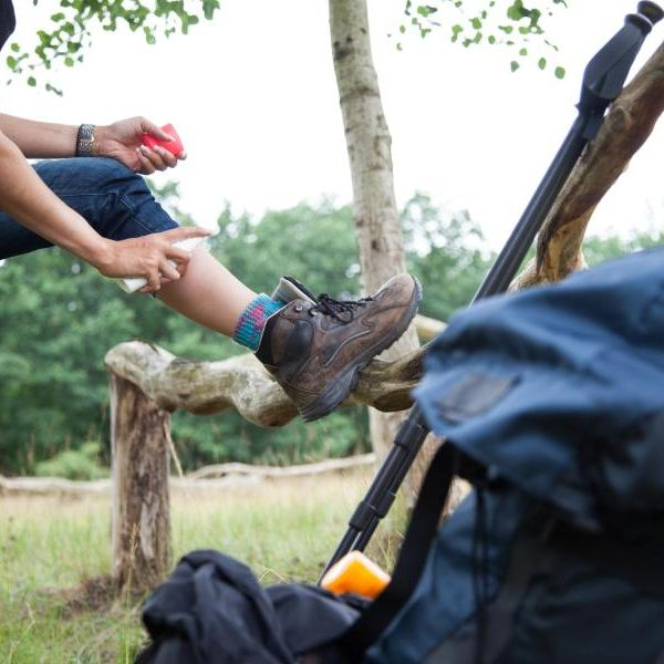 DIESE Hausmittel beugen Mückenstichen vor (Foto)