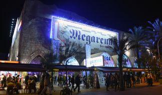 Megapark (Foto)