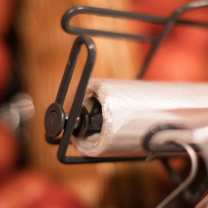 Discounter schafft kostenlose Obst- und Gemüsebeutel aus Plastik ab (Foto)