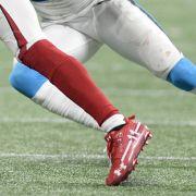 NFL-Star verurteilt! Ex-Football-Profi vergewaltigt Obdachlose (58) (Foto)
