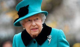 Muss sich Queen Elizabeth II. Sorgen um ihre Gesundheit machen? (Foto)